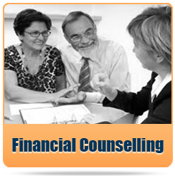 Financial Counselling